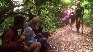 Sluts Cosplaying as Fairies Suck Cocks And Fuck In The Woods