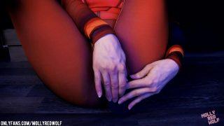 Asuka Langley cosplayer fucks new pilot through ripped bodysuit